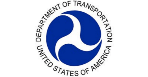 We are listed with the Department Of Transportaion.