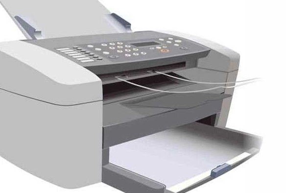 Shipping copiers to your office or back to manufacturers.
