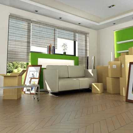 Affordable Options For Moving A Room Of Furniture.