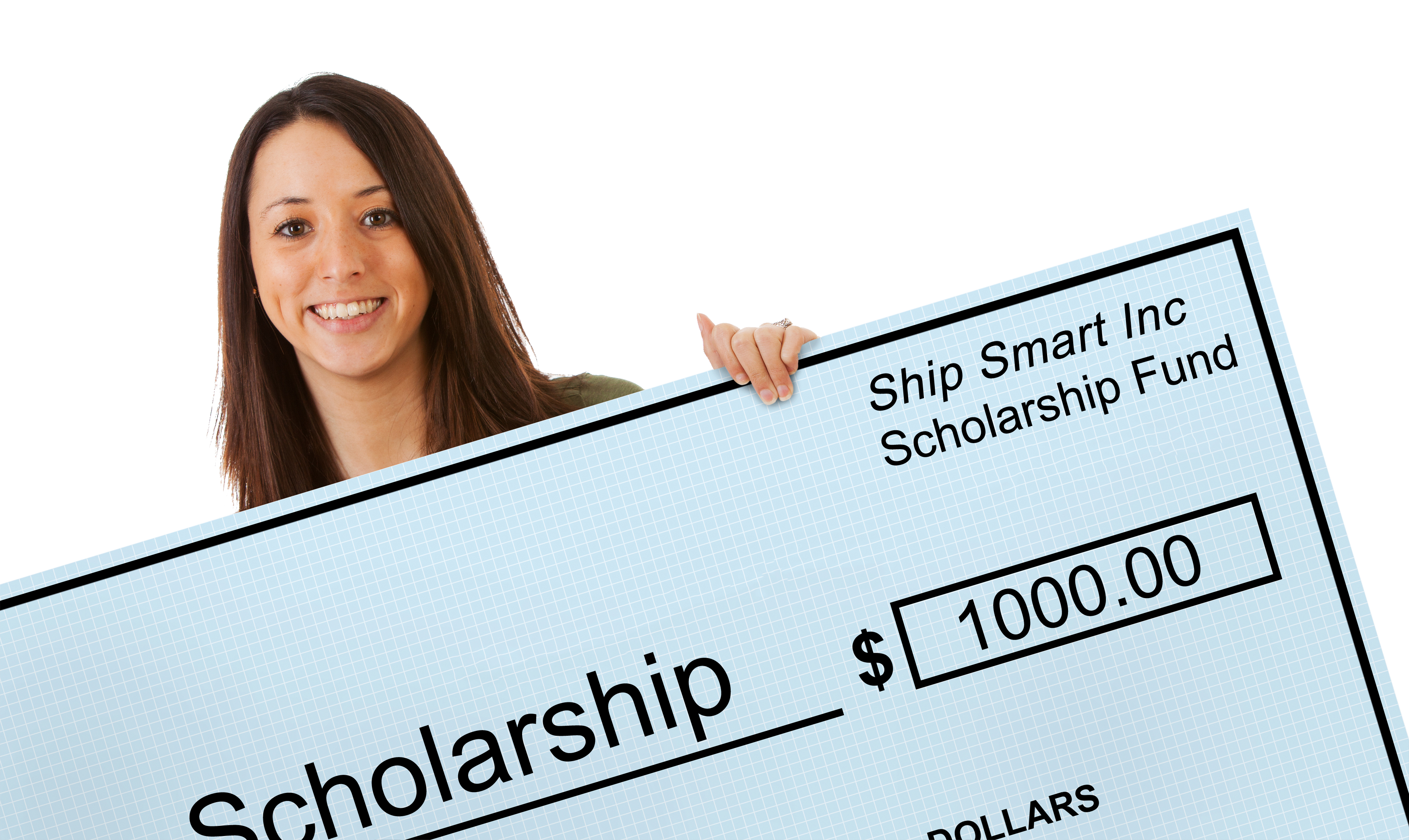Congratulations To Savahnnah, our scholarship winner.